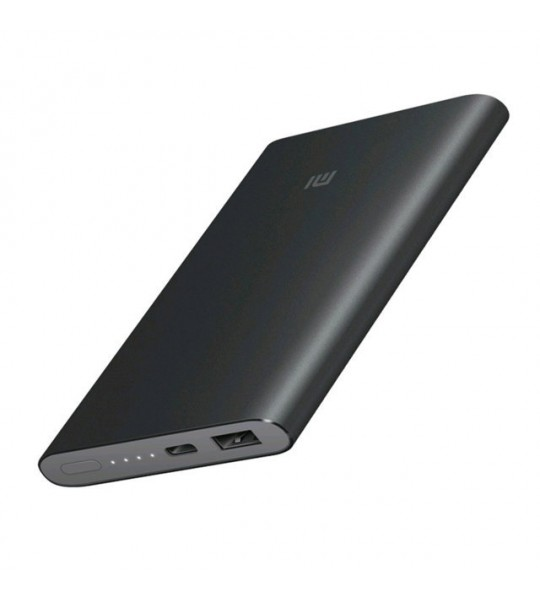 Xiaomi Power Bank 10000 mAh Pro Gris