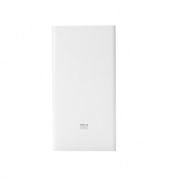 Xiaomi Power Bank 20000mAh Blanco