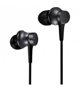 Mi In-Ear Headphones Basic Negro - Imagen 01