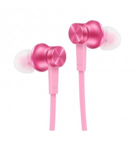 Mi In-Ear Headphones Basic Rosa- Imagen 02