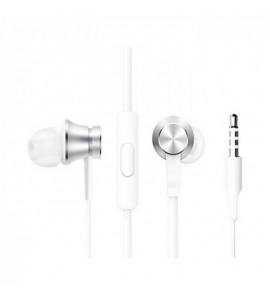 Mi In-Ear Headphones Basic Plata- Imagen 01