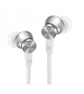 Mi In-Ear Headphones Basic Plata- Imagen 02