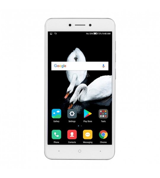 China Mobile A3s 2GB RAM/16GB Plata - Imagen 01