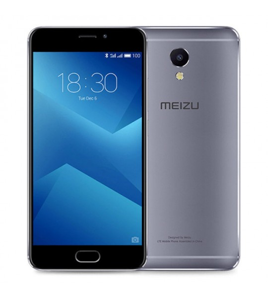 Meizu M5 Note 16GB Gris Espacial