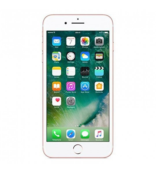 Apple Iphone 7 Plus 32GB Rosa Dorado 01 - Usado Grado AB
