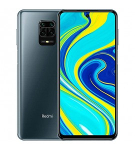 Xiaomi Redmi Note 9S 6GB RAM/128GB Gris Interestelar - Imagen 01