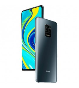 Xiaomi Redmi Note 9S 6GB RAM/128GB Gris Interestelar - Imagen 02