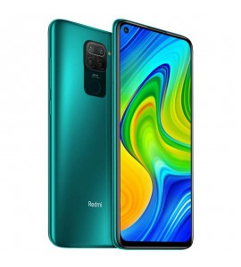 Xiaomi Redmi Note 9 3GB RAM/64GB Verde Bosque