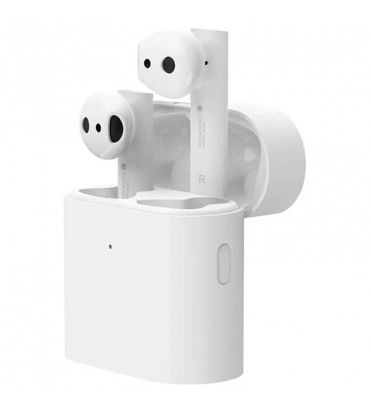 Xiaomi Mi True Wireless Earphones 2 Blanco - Imagen 01