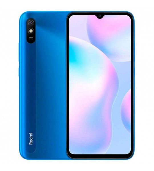 Xiaomi Redmi 9A 2GB RAM/32GB - Sunset Purple 01