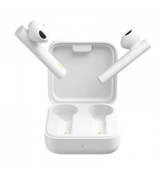 Xiaomi Mi True Wireless Earphones 2 Basic Blanco - Imagen 01