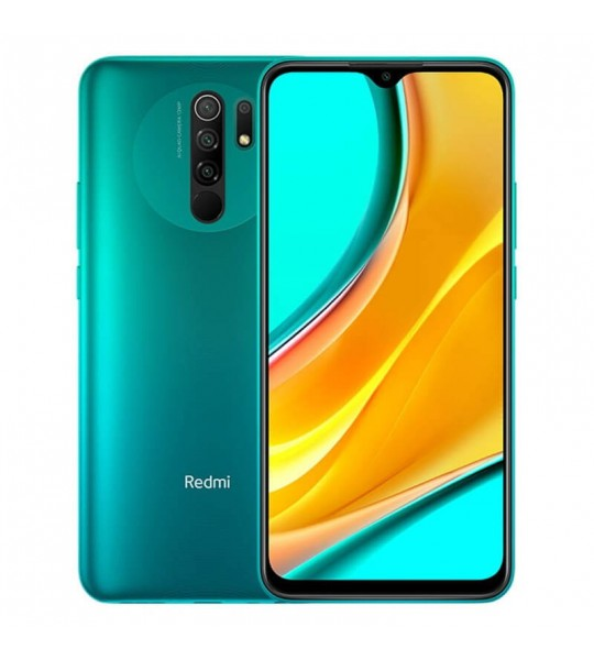 Redmi 9AT 2GB RAM/32GB Verde