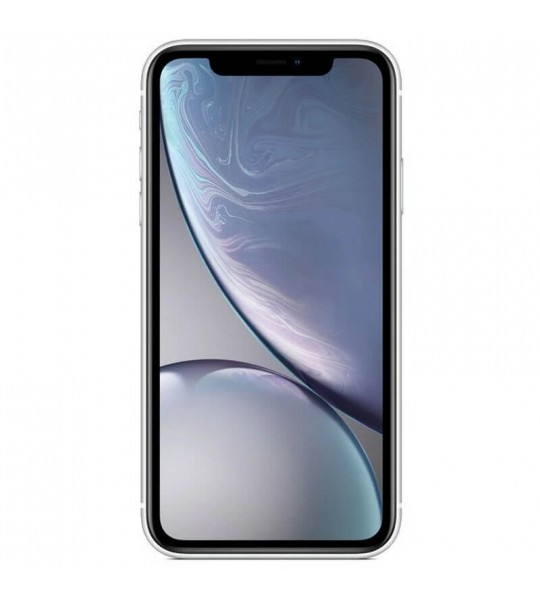 Apple Iphone XR 64GB Blanco  - Grado A+ Imagen 01