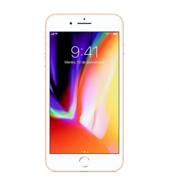 Apple Iphone 8 Plus 64GB Dorado  - Grado A+ Imagen 01
