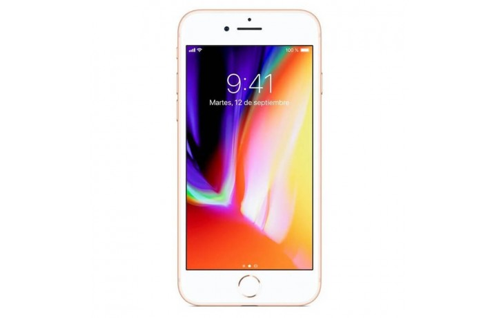 Apple Iphone 8 64GB Dorado  - Grado A+ Imagen 01