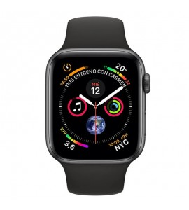Apple Watch Series 4 GPS 40mm Aluminio Gris Espacial Reacondicionado A+ Imagen 02