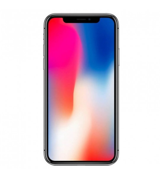Apple Iphone X 64GB Gris Espacial  - Grado AB Imagen 01