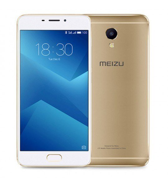 Meizu M5 Note 16GB Dorado